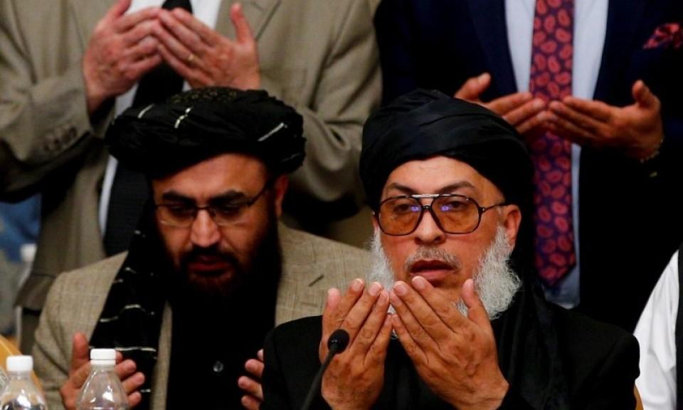 Ấn Độ có cuộc đối thoại chính thức đầu tiên với Taliban
